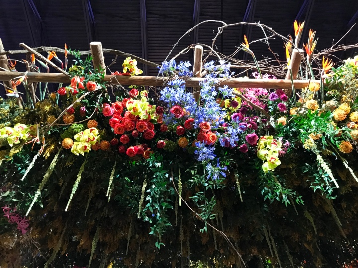 The 2020 Philadelphia Flower Show